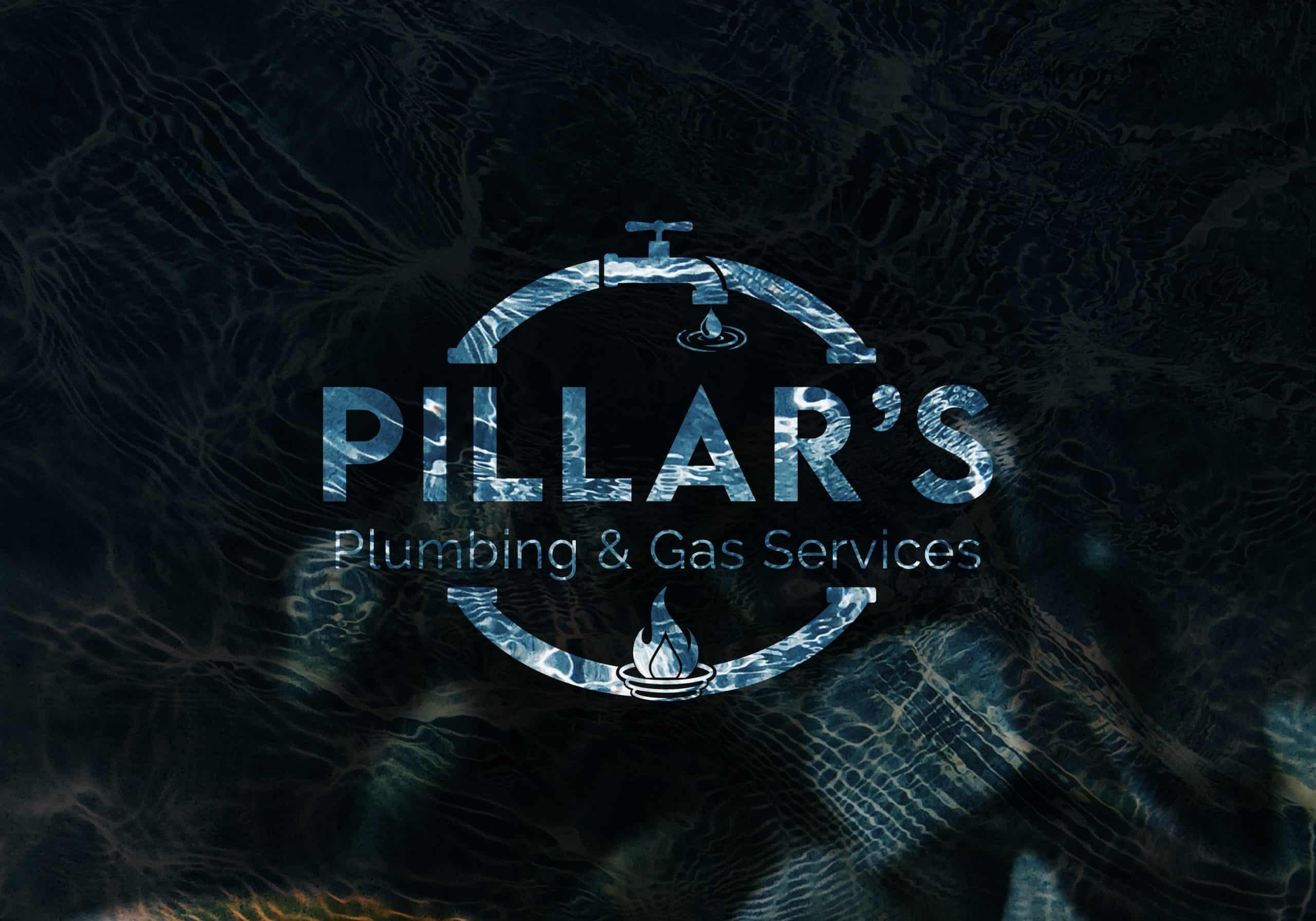 Pillar's Plumbing Header